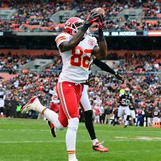 2010 Chiefs Depth Chart Kansas City S Wide Receiver Breakdown Full Evaluation And