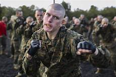 Marine Corp Martial Art Bravo Company Takes First Strikes At Mcmap Gt The Official