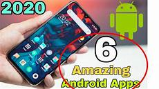 Amazing Android Applications Six Amazing Android Applications And Two Bonus Android