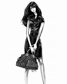 sketches fashion sketches