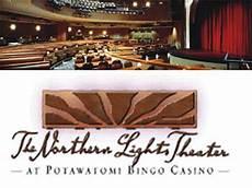 Potawatomi Northern Lights Casino Live Music In