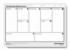 Canvas Business Model How To Business Model Canvas Explained Sheda Medium