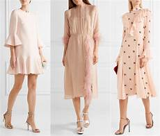What Color Heels With Light Pink Dress Pastel Pink Dress What Color Shoes With Light Pink Dress