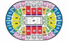 Reeves Athletic Complex Seating Chart Staples Center Seating Chart Staples Center Seating