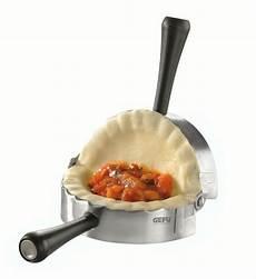 Pasta Werkzeug by Gefu Ravioli Maultaschen Former Rund Kochform