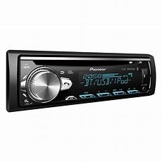 Deh X5900bt Cd Tuner With Bluetooth Usb And Spotify