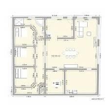 plan maison et appartement de 180 224 200 m2