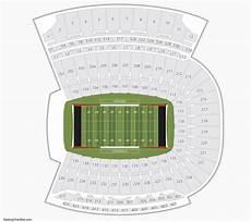 Cardinals Football Stadium Seating Chart Papa John S Cardinal Stadium Seating Chart Seating