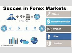 5 Essential Steps to Forex Success   Winning is Not Easy