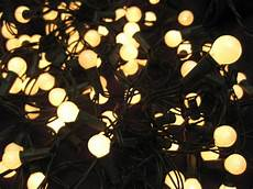 Warm White Christmas Lights Outdoor 120 Warm White Berry Christmas Lights Decorations Tree