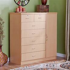 bedroom drawers for clothes bedroom dresser 7 drawers chest storage cabinet