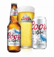 What Kind Of Is Coors Light Coors Light The Store