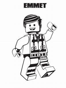Malvorlagen Lego 2 Kostenlos Druckbare The Lego 2 Malvorlagen Emmet