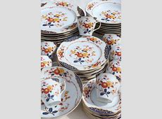 Chinoiserie Dinnerware & Staying True To Form With My