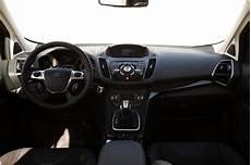 ford interni nuova ford kuga scheda tecnica e listino prezzi