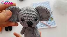 amigurumi koala yapılışı canım
