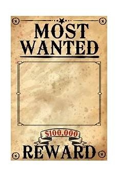 Wanted Poster Template For Pages 230 Customizable Design Templates For Wanted Poster