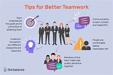 Example For Teamwork 10 Tips For Successful Teamwork