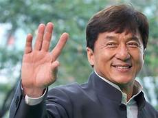 jackie chan jackie chan comments really like to see some countries