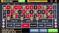 Roulette Strategies Roulette Richie Free Roulette App With World Class