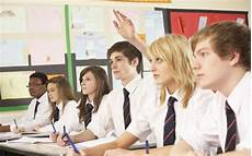 High School Student Bio School Children Are Tougher Than Their State