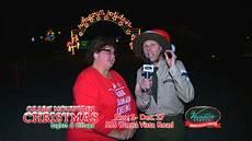 Christmas Lights Ozark Mo Ozark Mountain Christmas Lights And Village Branson Mo