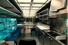 Outside Lighting For Mobile Food Truck Food Truck Kitchen Design Food Truck Lighting Design