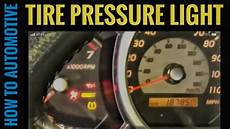 Reset Tire Pressure Light Toyota Tacoma Why Is The Tire Pressure Light On My Toyota 4runner