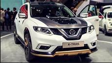 Nissan X Trail Facelift 2020 by 2020 Nissan X Trail Changes Rumors Specs Just After A