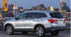 Honda Pilot 2020 Changes by 2020 Honda Pilot Redesign Changes Release Date 2019