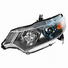 2010 Honda Insight Light Led Replacement Headlight Headlamp Driver Side Left Lh New For 2010 2011