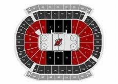 Devils Arena Seating Chart Prudential Center Seating Chart Seat Views Amp Seating Info