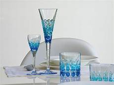 set bicchieri set 2 bicchieri acqua bu101 calici in vetro e cristallo