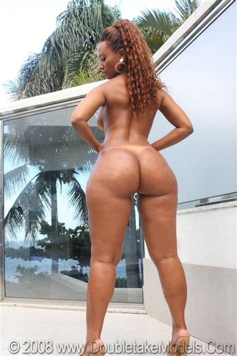 Sexy Naked Brazilians