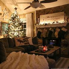 cozy home decor mountain modern