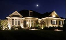 Front House Lights Landscape Lighting