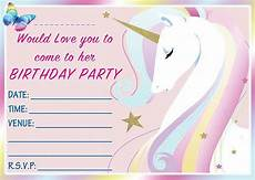 Party Invite Maker Free Free Birthday Party Invites For Kids Free Printable