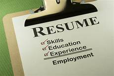 Pictures On Resume How To Add Accomplishments To Your Resume Idealist Careers