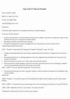 Copy Resume Template 16 Professional Resume Templates Free Pdf Word Psd Samples