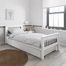 hshire single bed frame in white single beds from noa