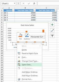 rotate pie chart powerpoint 2016 change axis labels in a chart in office office support