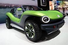 2020 Volkswagen Dune Buggy by Volkswagen S Buggy Is Back And This Time It S Electric