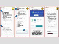 Tutorial Lengkap Sensus Penduduk Online 2020 ? Terupdate