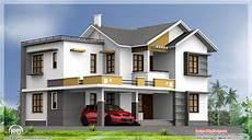 Floor Plans Of Houses In India 2400 Sq Floor Indian House Plan Kerala House