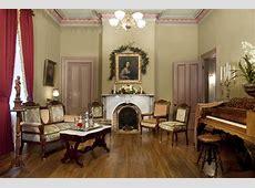 Living Room Victorian Design Antique Fireplaces Sofa Old Rooms Cottage Era Modern Style Sets
