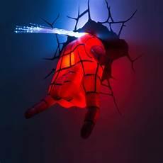 Spidey Light The Spiderman Hand 3d Deco Light Crazycoolgadgets
