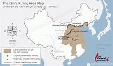 Qin Empire 10 Amazing Facts About The Qin Dynasty 221 206 Bc