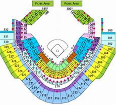 Chase Field Suite Seating Chart Chase Field Bank One Ballpark Historical Analysis By