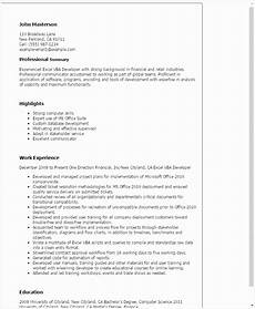 Successful Resume Format 7 Cv Templates And Examples Uubare Free Samples