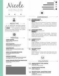 Best Teacher Resume 46 Best Teacher Resumes Images On Pinterest Teacher